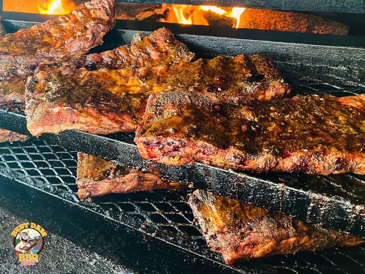 Best Dam BBQ in Texas!